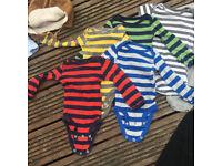 Baby Boy Clothes - Newborn