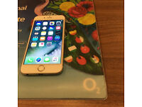 APPLE IPHONE 6 16GB GOLD (UNLOCKED)(EXCELLENT CONDITION)