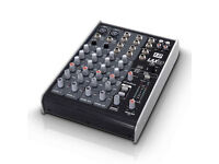 LD SYSTEMS LAX6D MIXER