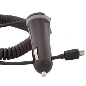 Insignia NS-DCF2M-C Fixed Micro USB Car Charger (Open Box)