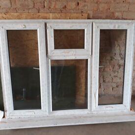 BRAND NEW DOUBLE GLAZED UPVC WINDOW