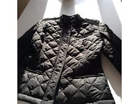 French connection ladies black jacket size 10