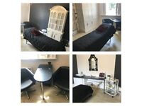 Large Treatment Room to rent in central Tunbridge Wells