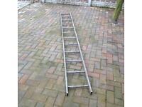 11 foot ladder