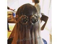 Freelance Hair Stylist