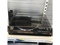 Sony Automatic Turntable PS-LX431