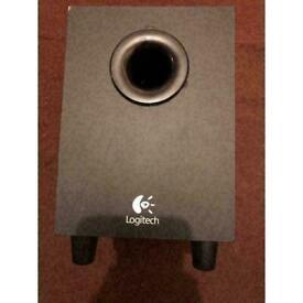 LOGITECH - Z323 SPEAKER SYSTEM SUBWOOFER