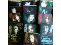 Rachel Caine vampire books