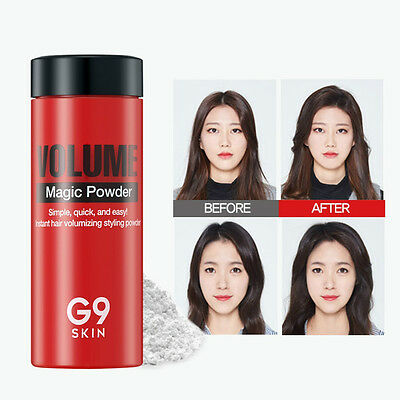 [G9SKIN] VOLUME MAGIC POWDER 7g - Korea Cosmetic