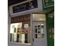 Thai Massage in Luton Town Centre