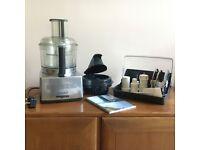 Magimix Cuisine Food Processor Blender