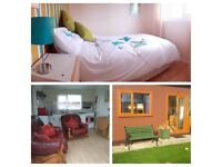 Holiday Chalet To Let 2022-Mablethorpe Chalet Park