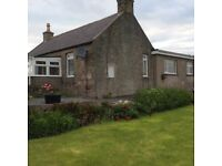 Accommodation/ serviced accommodation/ self catering/ rental in the Ellon area