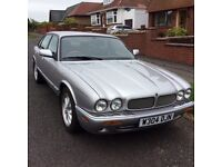 2000 Jaguar XJ8, 3.2lit automatic, MOT end of March 2018. No advisories on MOT. P/x considered