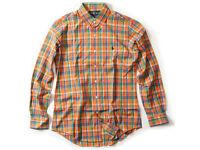 Polo Ralph Lauren Mens Long Sleeve Shirt Checks TW23