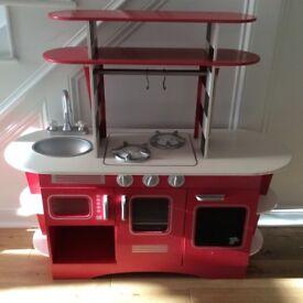 Mothercare retro kitchen