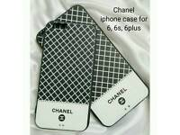 NEW! Chanel case for iPhone 6, 6s and 6plus