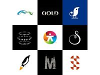 I Design Premium Bespoke Brand Logo and Revise Existing Logos, Logo Refresh, Brand Identity