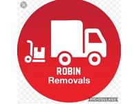 Man and van / removal service