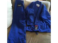 Blitz judo suit boys