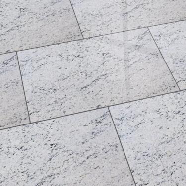 Meera White Granit Fliesen Granitfliesen Bodenfliesen Naturstein In