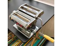 Marcato Atlas pasta maker (the real McCoy)
