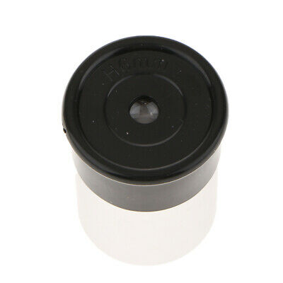 Telescope Eyepiece H6mm Focal Length 0.965-inch/24.5mm for Astronomy Filter