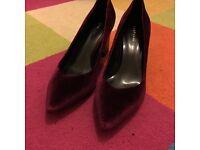 MONSOON kitten heels