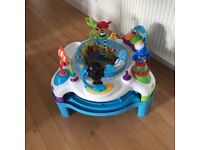 Kids II Baby / Toddler Entertainment / Activity Centre, Large Toy. 6 – 18 months.