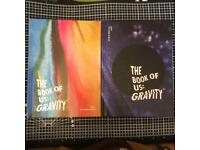 Day6 The Book Of Us: Gravity [K-pop]
