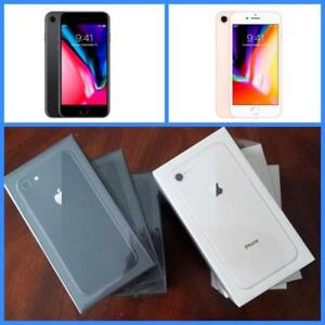 BNIB iPhone 8 ($800) and iPhone 8 Plus LNIB 64GB with Extras ($950), Unlocked, Apple Warranty!*Rogers/Telus/Bell/Freedom
