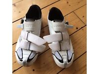 Shimano RO88 SPD/SL Cycling Shoes Worn Twice. SIZE 45.