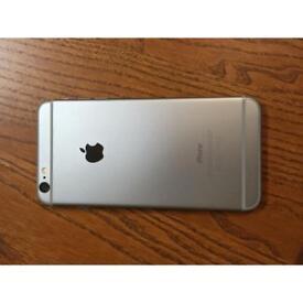 iPhone 6 Grey 16GB (Like New)