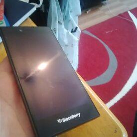 Faulty Blackberry Leap