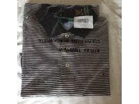 Men's Tommy Hilfiger polo shirt large