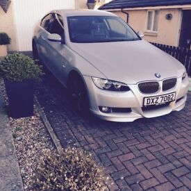 Bmw coupe 325 petrol