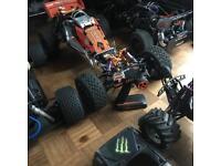 Baja lots of integy parts over £500 worth