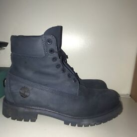 Timberland Boots - Size 9 UK