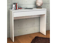 Modern Console Table Furniture Hallway Bedroom Dressing Table Drawer Storage