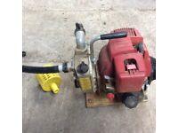 Honda water pump
