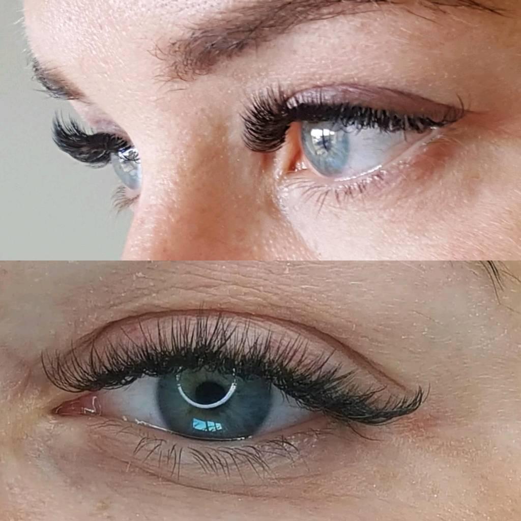 Russian Eyelash Extensions In Crawley West Sussex Gumtree