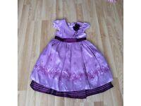 Girls Dress Age 4-5
