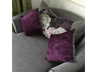 ScS sofa and cuddle