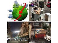 RUBBISH REMOVAL/WASTE CLEARANCE/SKIP HIRE/GRAB