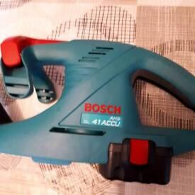 Bosch Cordless Hedgecutter