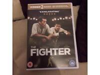 Fighter DVD