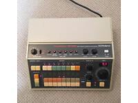 Roland CR-8000 analogue drum machine