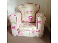 Boys and Girls Childrens Chairs