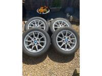 BMW Z4 wheels