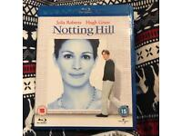 Notting Hill Blu Ray